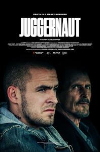 Juggernaut Poster