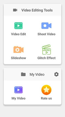 cara membuka aplikasi capcut