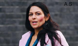 بريتي باتيل.. تعرف علي وزيرة الداخلية البريطانية ولماذا هي مثيرة للجدل؟