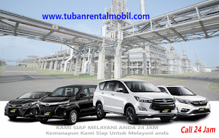 Sewa Mobil Tuban