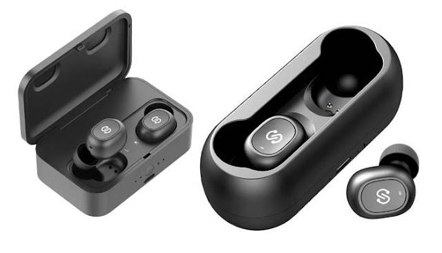 SoundPEATS Wireless earbuds Best Offers on Amazon