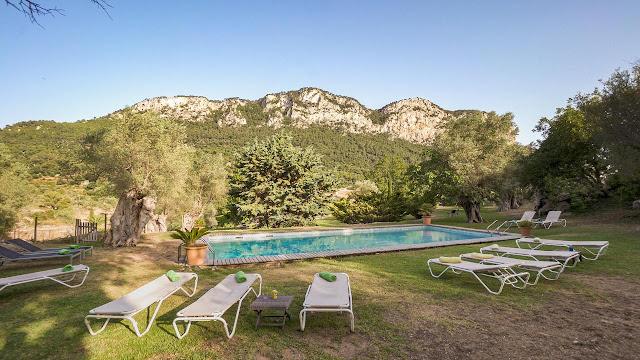 Hotel Honor Vell en Mallorca