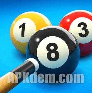 8 Ball Pool MOD APK v4.7.7 Garis Panjang , Anti Banned