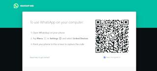 Cara Sadap WhatsApp dengan Mudah Tanpa Aplikasi