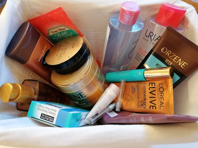 cosmetics reviews