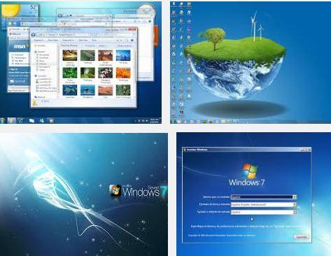 serial windows 7 pro