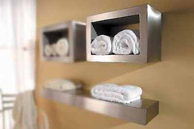 Innovative Towel Dryers and Cool Towel Warmers (15) 12