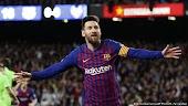 نتيجة مباراة برشلونة واشبيلية اليوم بتاريخ 19-06-2020 في الدوري الاسباني