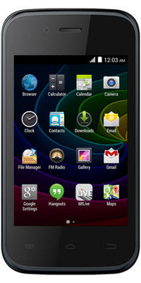 Micromax Bolt D200 Firmware Download