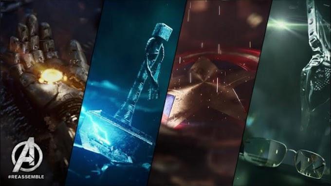 Project Avengers, Jogo dos vingadores da Square Enix tem nome Revelado