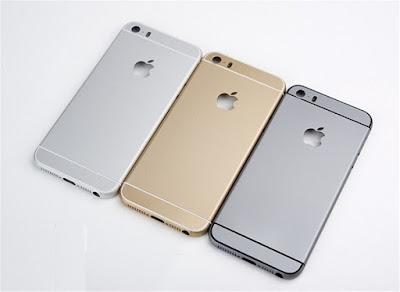 Quy trình thay vỏ iphone 6
