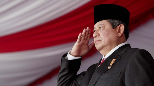 "SBY: ""Amerika"", Are You OK?"