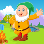 Games4king Grandfather Rescue From Forest Walkthrough