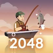 Tải Game 2048 Câu cá   Download Game 2048 Câu cá