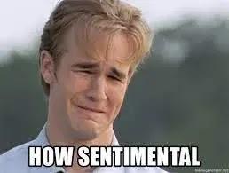 argumen sentimentil