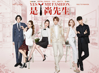 Download Drama China yes! Mr.Fashion Subtitle Indonesia