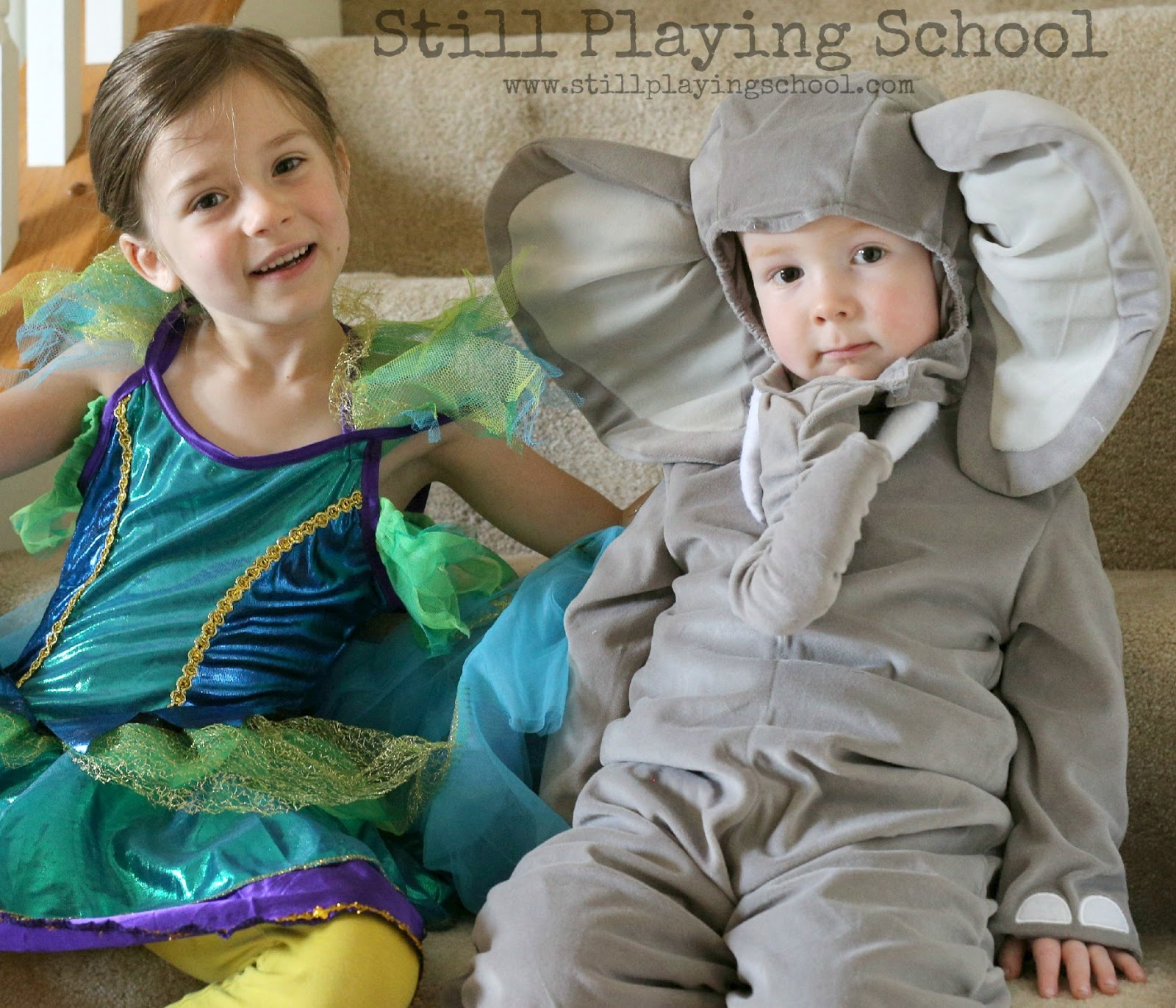 Dress Up Pretend Play Images On: The Importance Of Everyday Dress Up Play