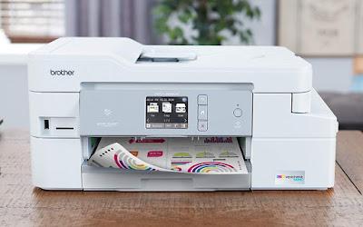 Ini Alasan Mendasar Mengapa Anda Perlu Memilih Printer Wireless