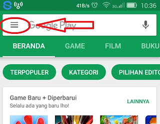 Cara Agar Aplikasi Tidak Update Otomatis, google play store, play store app, play store download, play store games, download play store gratis, android 1, htc android,