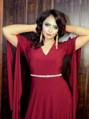 Dimple Soni actress