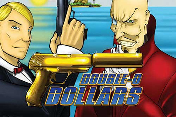 Main Gratis Slot Demo Double O Dollars Habanero