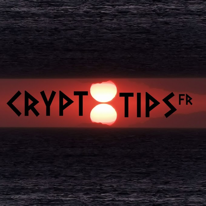 CRYPTOTIPSFR X THE MONOLITH (ANNOUNCEMENT, GIVEAWAY, NEW PARTNERSHIP AND MORE)