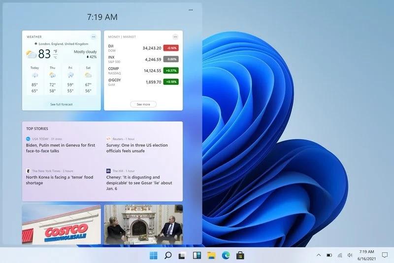 Microsoft conferma: Windows 11 è il nuovo Sistema operativo!