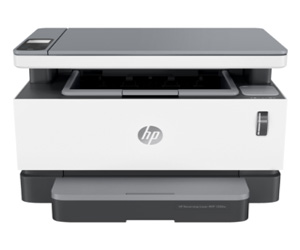 HP Neverstop Laser MFP 1200w the new app