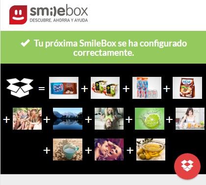 SmileBox septiembre 2016: mi selección