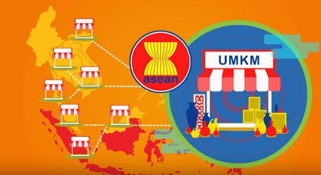 UKM & bank mandiri