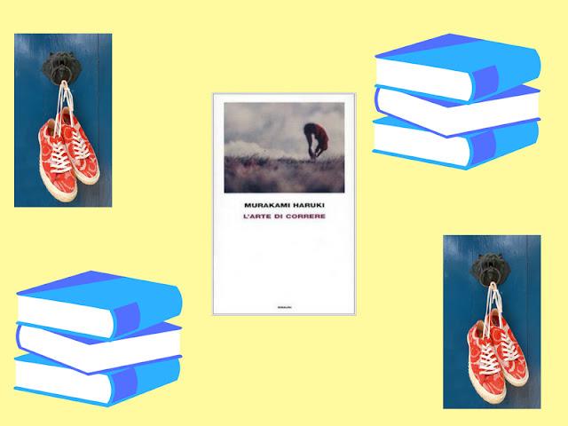 Il libro di memorie di Murakami