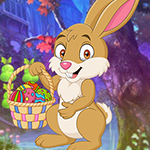 G4K Blithe Bunny Escape