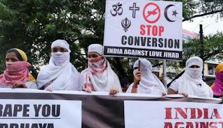 """ما """"جهاد الحب"""" وكيف فرضت نظرية مؤامرة معادية للمسلمين نفسها على الهند؟"""