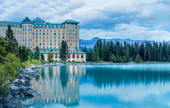 Most Lxurious Hotels in the World