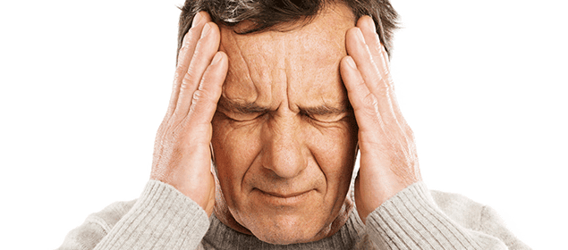 cómo calmar el dolor de cabeza naturalmente