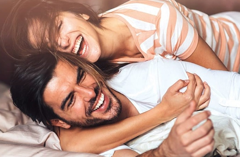Sağlıklı ve mutlu bir ilişki, çift taraflı çaba gerektiriyor