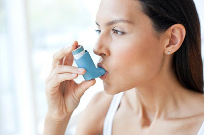 Asthma symptoms, diagnosis & treatment