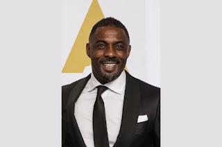 Idris Elba to publish a book
