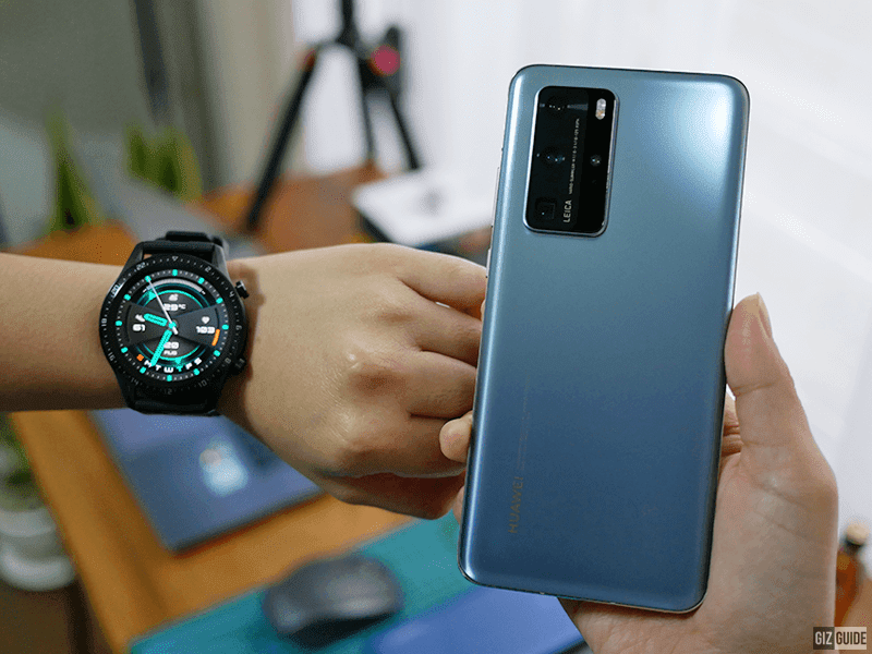 EISA awards Huawei P40 Pro as the best smartphone camera, Watch GT 2 wins as the top smartwatch