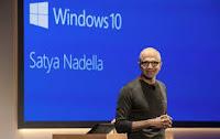 Redmond Satya Nadella: Microsoft e dispositivi futuri