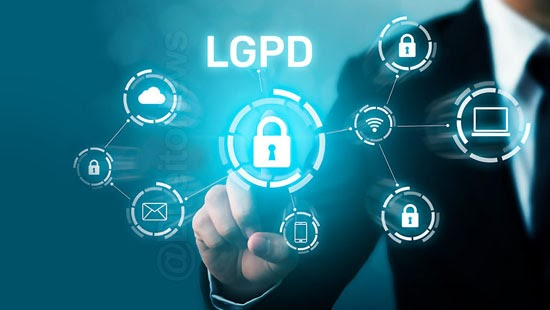 implementacao lgpd pratica eficiente documentos prontos