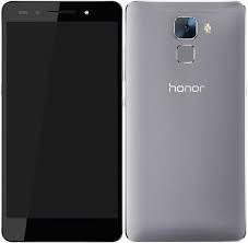 Huawei honor 7c features