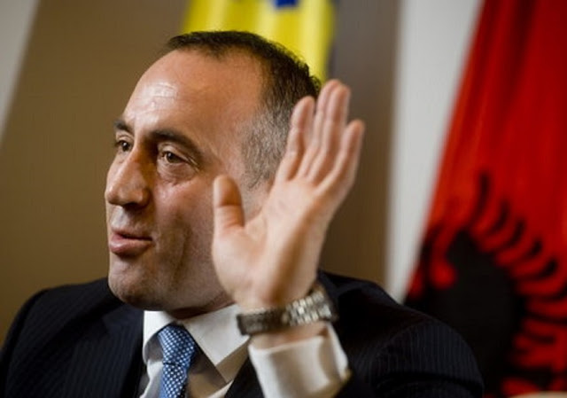 Haradinaj: Tirana has forced me to pay official tolls; Albanian Government: Not all authorities are exempt from tax