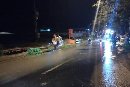 2 Kecamatan Terdampak Banjir Bandang di Mojokerto