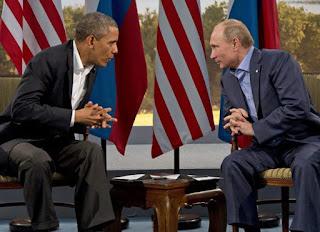 ΕΞΑΛΟΣ! ο Πούτιν απο τιν επίσκεψη του Μπαράκ Ομπάμα στην Αθήνα....
