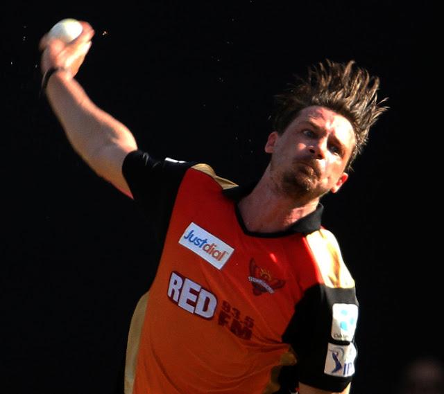 IPL 9 Top Batsman Orange Cap Holder And Best Bowler Purple Cap Holder 2016