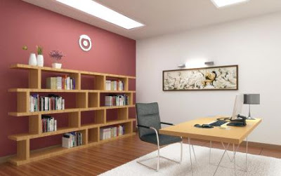 Colors for office or study 1