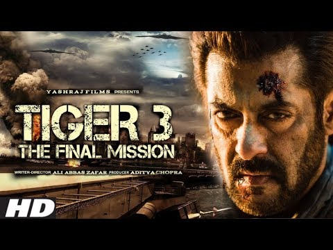 Tiger 3 full cast and crew Wiki - Check here Bollywood movie Tiger 3 2022 wiki, story, release date, wikipedia Actress name poster, trailer, Video, News