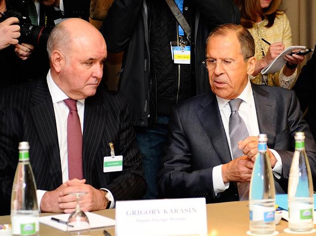 Lavrov: acuerdo UE-UEE es posible, como hizo Armenia