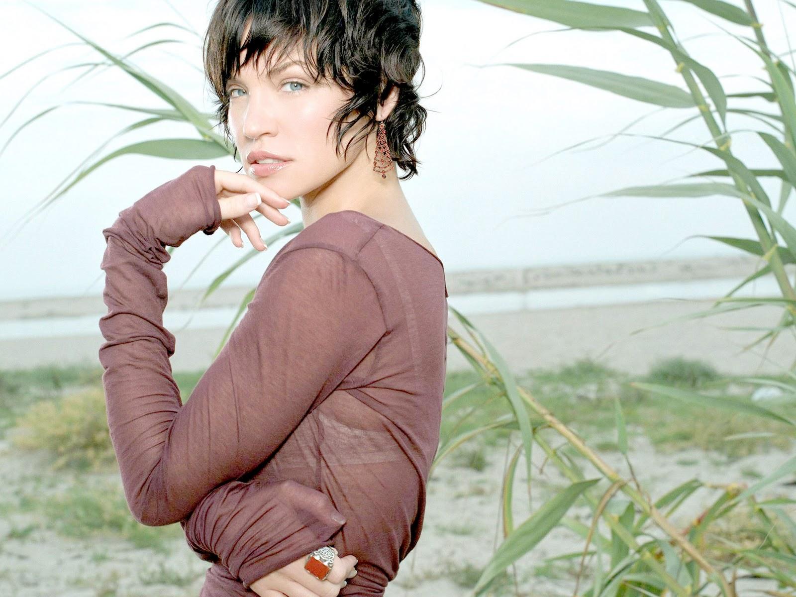 new Ashley Scott photos